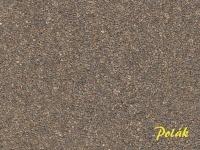 Schotter rostbraun 0,63-1,00 mm für Nenngröße H0