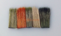 Schilf, Sortiment 5 Farben